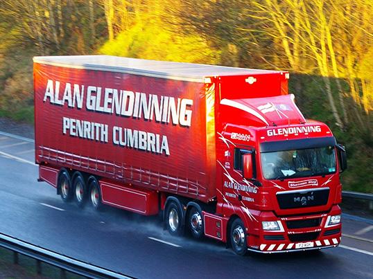 Alan Glendinning Haulage