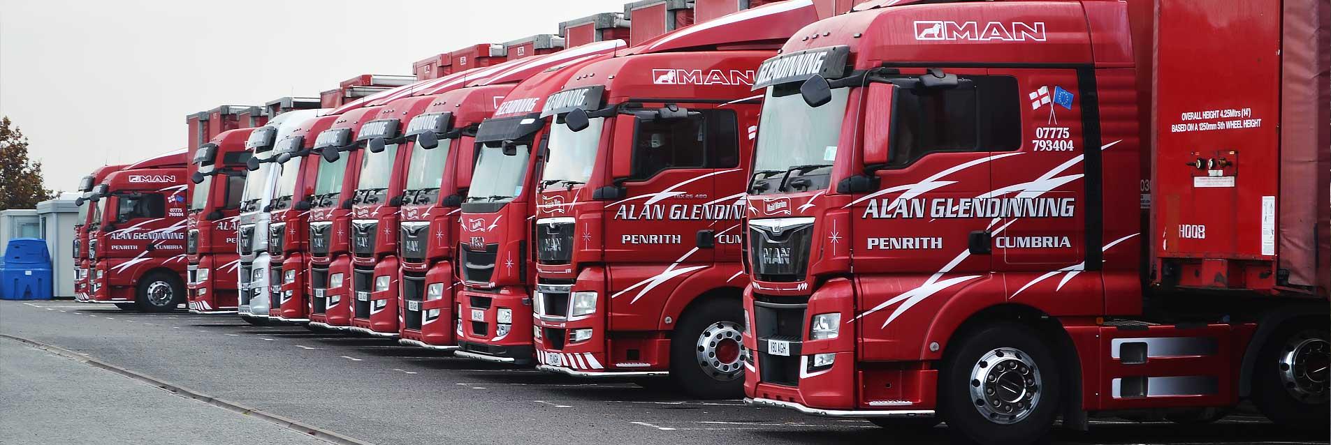 alan-glendinning-haulage-fleet